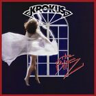 The Blitz by Krokus (Vinyl, Oct-2012, Plastic Head)