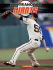 San Francisco Giants by Marty Gitlin (Hardback, 2011)