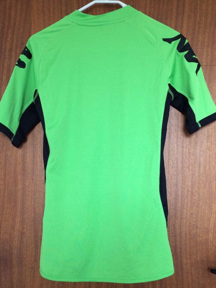 Sportstøj, Foldbold t-shirt, Kappa FCK