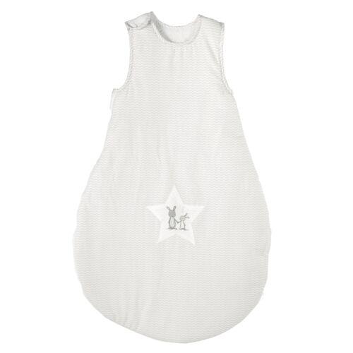 Roba nid d/'ange sac de couchage 90 cm Fox /& Bunny Neuf