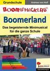 Boomerland von Andreas Hoff (2010, Taschenbuch)