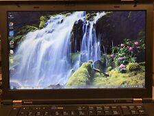 "Lenovo ThinkPad T420s 14"" Laptop i5-2520M, 4GB RAM, 500GB HDD W7PRO MS Office"