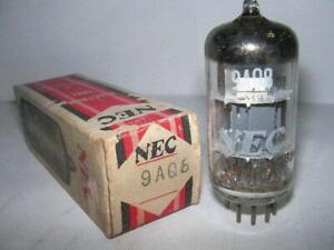 1PCS-NEC-9AQ8-PCC85-Vacuum-tube-NIB