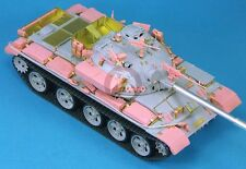 Legend 1/35 IDF Tiran-6 Conversion Set (for Trumpeter T-62 kit TR00377) LF1252