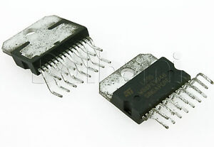 L295-Original-Pulled-ST-Integrated-Circuit