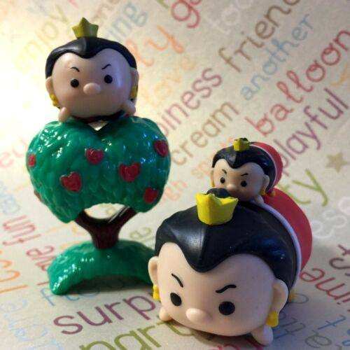 SMALL LARGE Figures Disney Tsum Tsum Blind Mystery Queen of Hearts