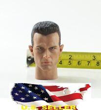 1/6 T-1000 Head Robert Patrick Terminator 2 for hot toys B001 body ❶US SELLER❶