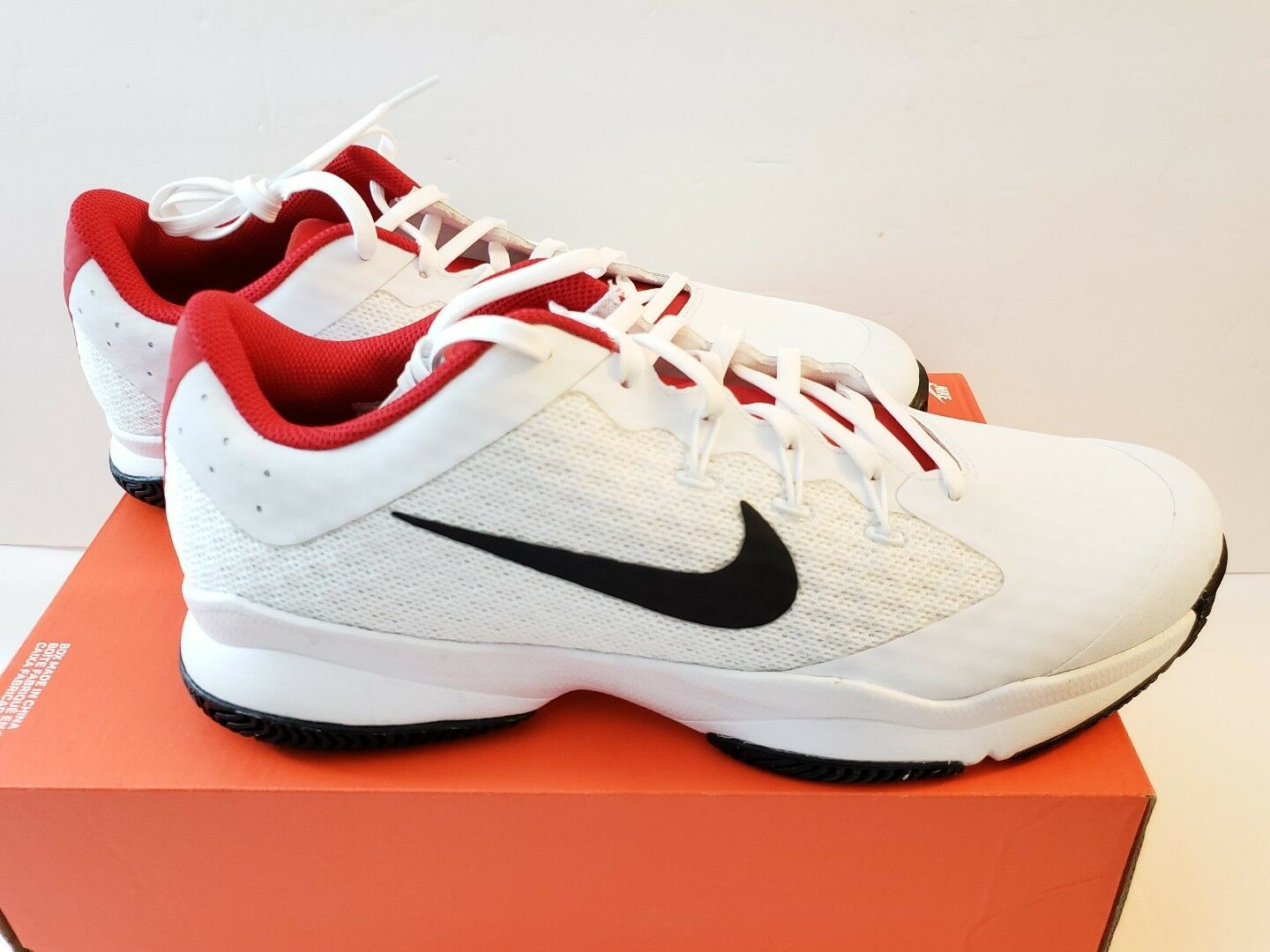The most popular shoes for men and women Nike Men's Court Air Zoom Ultra Tennis Shoes Comfortable