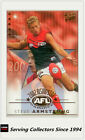 2003 Select AFL XL Ultra Rising Star Nominee Rsn17 Nick Ries Hawthorn Hawks