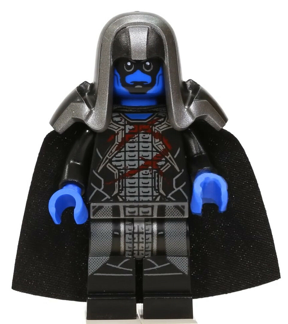 vendita scontata online di factory outlet Nuovo LEGO RONAN THE ACCUSER FROM SET 76021 76021 76021 GUARDIANS OF THE GALAXY (sh126)  bellissima