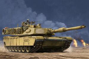 Details about Trumpeter Models 1 16 US M1A2 SEP Main Battle Tank (MBT) 1b775a0f8fab