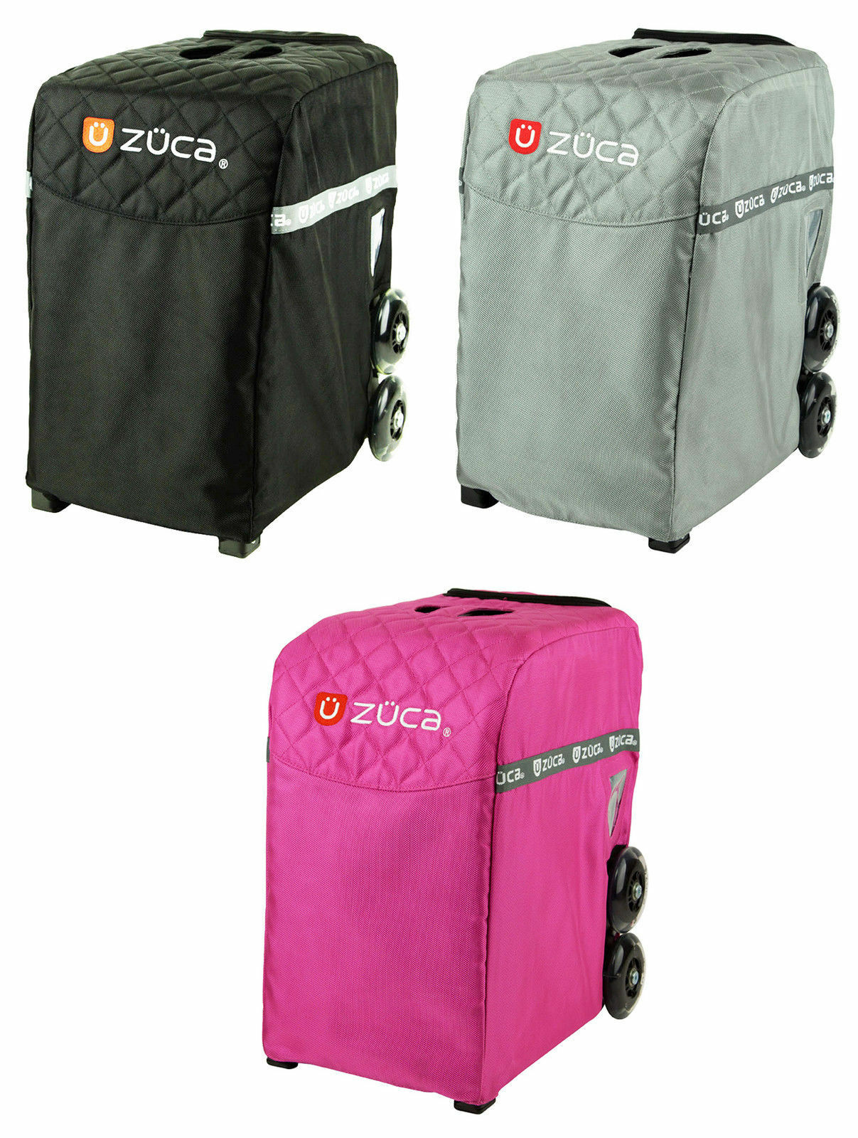 ZUCA Sports TRAVEL COVER New New New - ANY Farbe - No bag included. ad1169