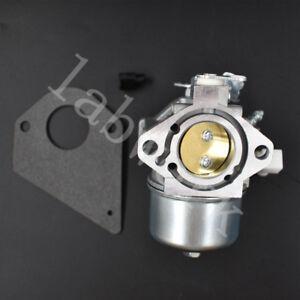 NEW-Carburetor-for-Briggs-amp-Stratton-499158-Replaces-499163-FREE-USA