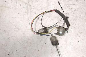 Jeep Wrangler Tj Heater Box Vacuum Line Module No Air