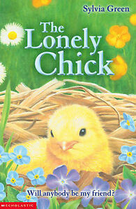 The-Lonely-Chick-Green-Sylvia-Very-Good-Book
