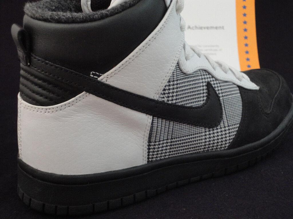 Nike Dunk High Premium, Tweed 2018 DS, SB Sz 8 Rare Cheap women's shoes women's shoes