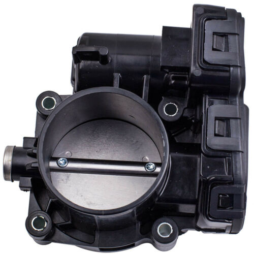 Throttle Body Fit for Jeep Commander with 3.7L Engine 2007-2010 4861661AB