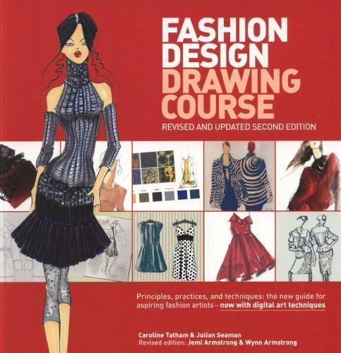 The Fashion Design Course Steven Faerm For Sale Online Ebay