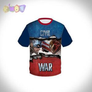 6247-Camiseta-CIVIL-WAR-Capitan-America-manga-corta