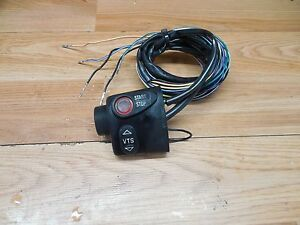 Vts Switch For 1998 Sea-Doo XP Limited Personal Watercraft WSM 004-100