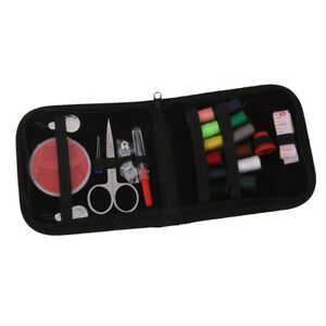 Mini-Beginner-Sewing-Kit-Case-Set-Supplies-Adults-Kids-Home-Travel-Campers