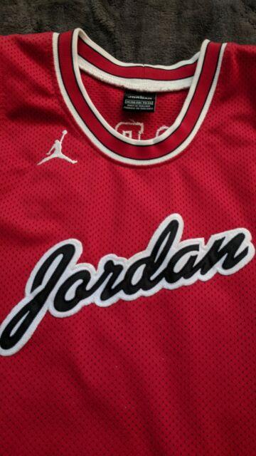 youth jordan jersey
