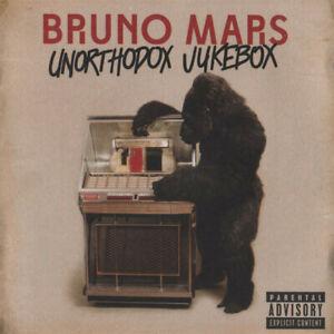 BRUNO-MARS-Unorthodox-Jukebox-2012-10-track-CD-album-NEW-SEALED