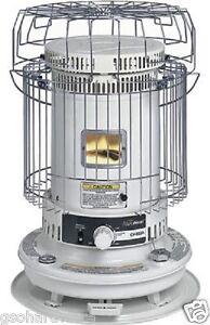 Kero Heat Indoor Convection Kerosene Heater 23 500 Btu