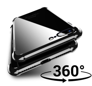 Ultra-ShockProof-Full-Body-Silicone-Glass-Case-Cover-for-Apple-iPhone-i-Xs-Max