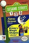 Sesame Street 123 (Nintendo Entertainment System, 1989)