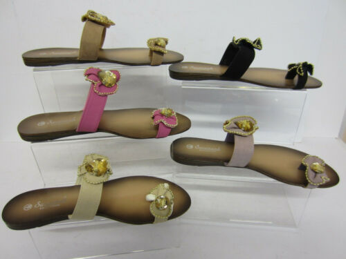 Fuchsia Lilac or Black Sandals Savannah L6R685 Ladies Beige R21A Camel