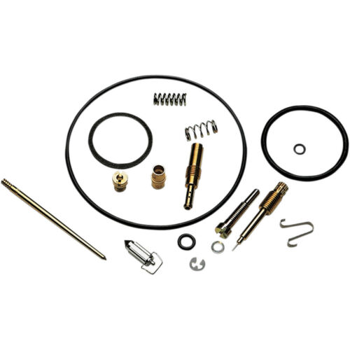 Polaris Scrambler Sportsman 500 2003 2004 2005 Moose Carburetor Rebuild Kit