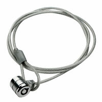 Security Key Lock Steel Cable Anti-theft Chain for Laptop Computer Notebook Hot