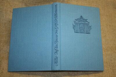 Orgelbau Kirchenorgel Ddr 1987 Punctual Timing Buch über Orgeln Orgelbauer Silbermann