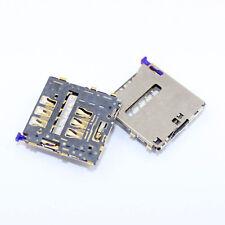 SIM Konnektor Karten Leser Halter Card Reader Connector Slot Sony Xperia Z1