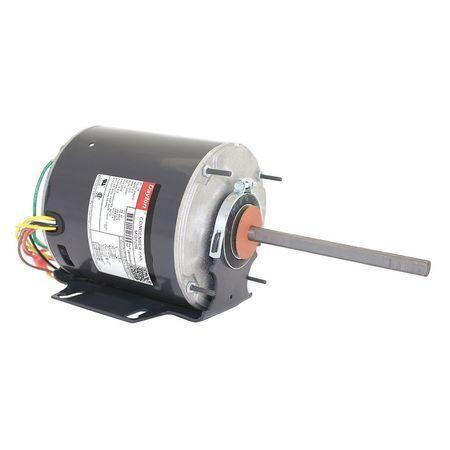 DAYTON 3M994 Condenser Fan Motor,1//2 HP,1075 rpm,60Hz