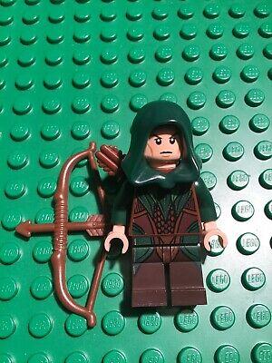 ✅LEGO® Herr der Ringe wie Neu✓ Lord of the Rings//Hobbit Figuren