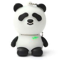 Panda Bear Animal 8gb Usb Flash Drive - In Gift Box Gadget Gift Data Storage