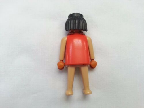 PLAYMOBIL VINTAGE 3397 INDIAN TRACKER CANOE OAR COON SKIN HAT QUIVER-CHOOSE ONE!
