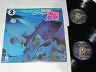 LIVING STRINGS Rhapsody in Blue 2-DISC LP Pickwick Records USA Vinyl 1974 VG