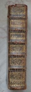 1725-Histoire-Des-Plantes-De-Paris-T1-Pitton-Tournefort-2-Edition-Jean-Musier
