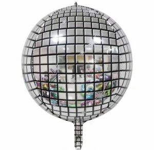1pc-22inch-4D-Disco-Ball-Ballons-Metallic-Ballon-Party-Wedding-Birthday-Decor