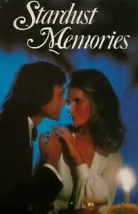 Stardust Memories 4 Cassette Box Set.Reader's Digest CDUS 4A.Moon River/Misty+