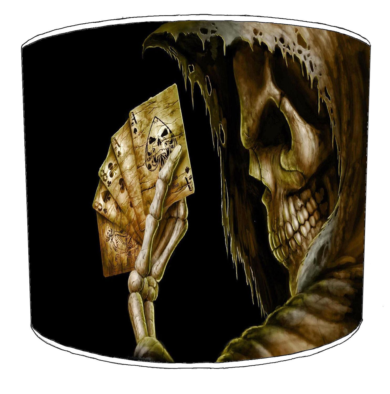 Paralumi Ideale Da Abbinare Messicano Sugar Skull giorno giorno giorno dei morti PIUMONI Cuscini &. 55e225