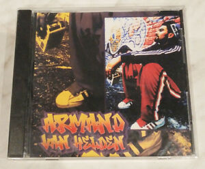Armand-Van-Helden-Self-Titled-CD-Sealed