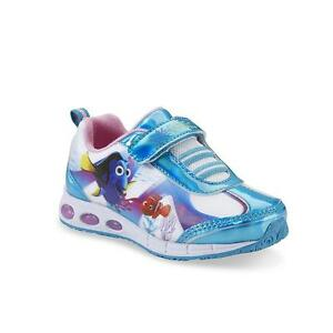 Toddler Blue Shoes Princess