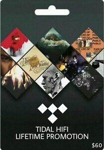 Tidal-HiFi-Lifetime-Account-WORLDWIDE-High-Fidelity-Music-Lifelong-ALL