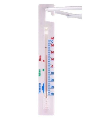 KÜHLSCHRANKTHERMOMETER ITS 14,5 cm Kühlschrank Gefrierschrank Thermometer