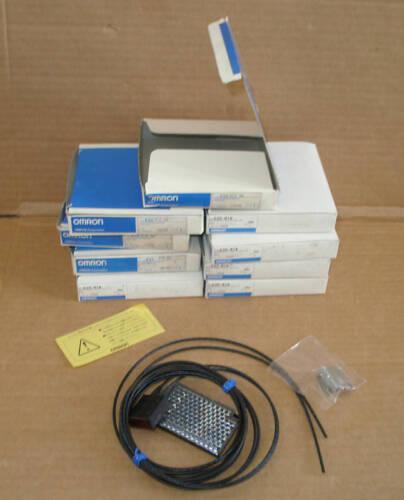 E32-R16 2M Omron NEW In Box Fiber Optic Cable Photo Sensor Switch E32R16