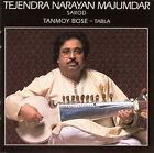 Tejendra Narayan Majumdar by Tejendra Narayan Majumdar (CD, Sep-1997, India Archives)